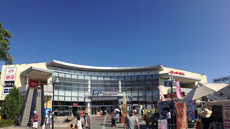 SPITI 甲子園八番町 イメージ写真